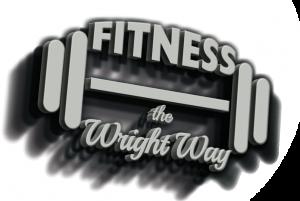 fitness trainer logo