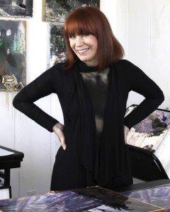 Photo of Sharon Shero