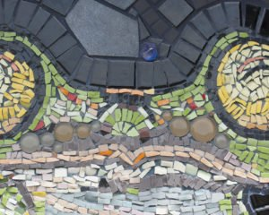 Mosaic Artist Website